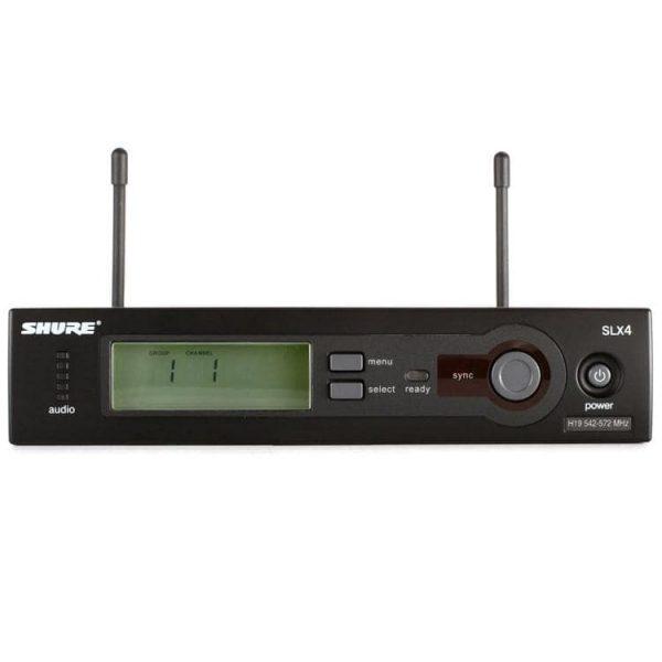 میکروفن بیسیم شور SLX24SM58