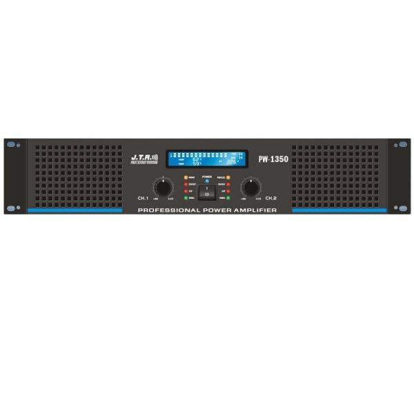 پاور آمپلی فایر JTR PW-1350